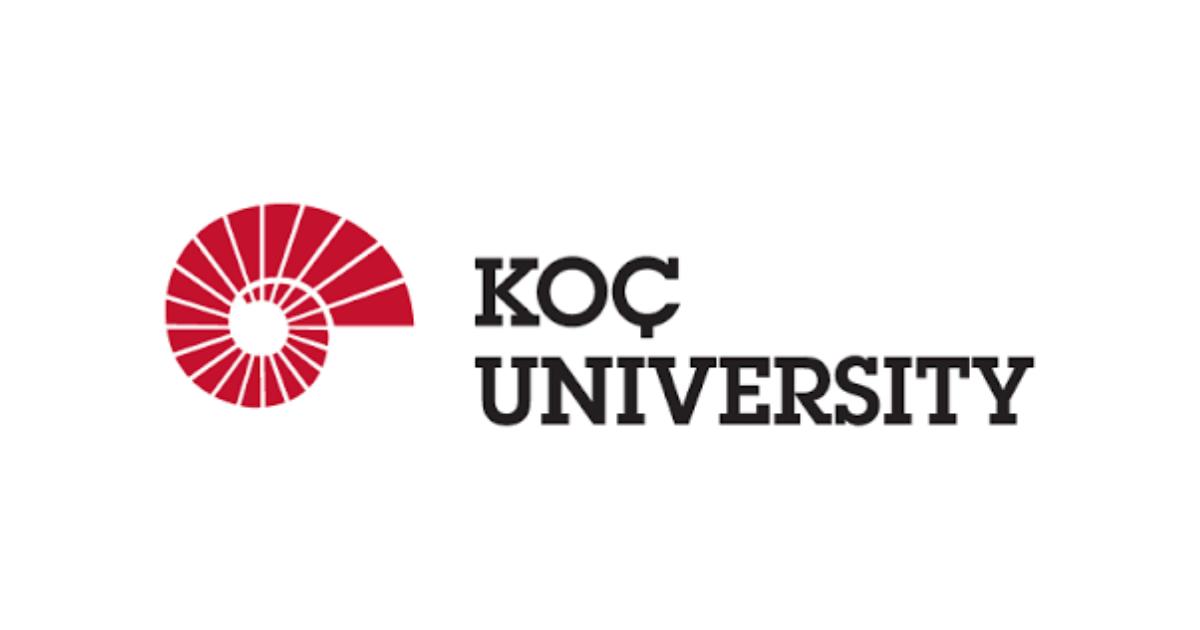 Scholarships for International Students 2020 -2021, Koç University, Turkey