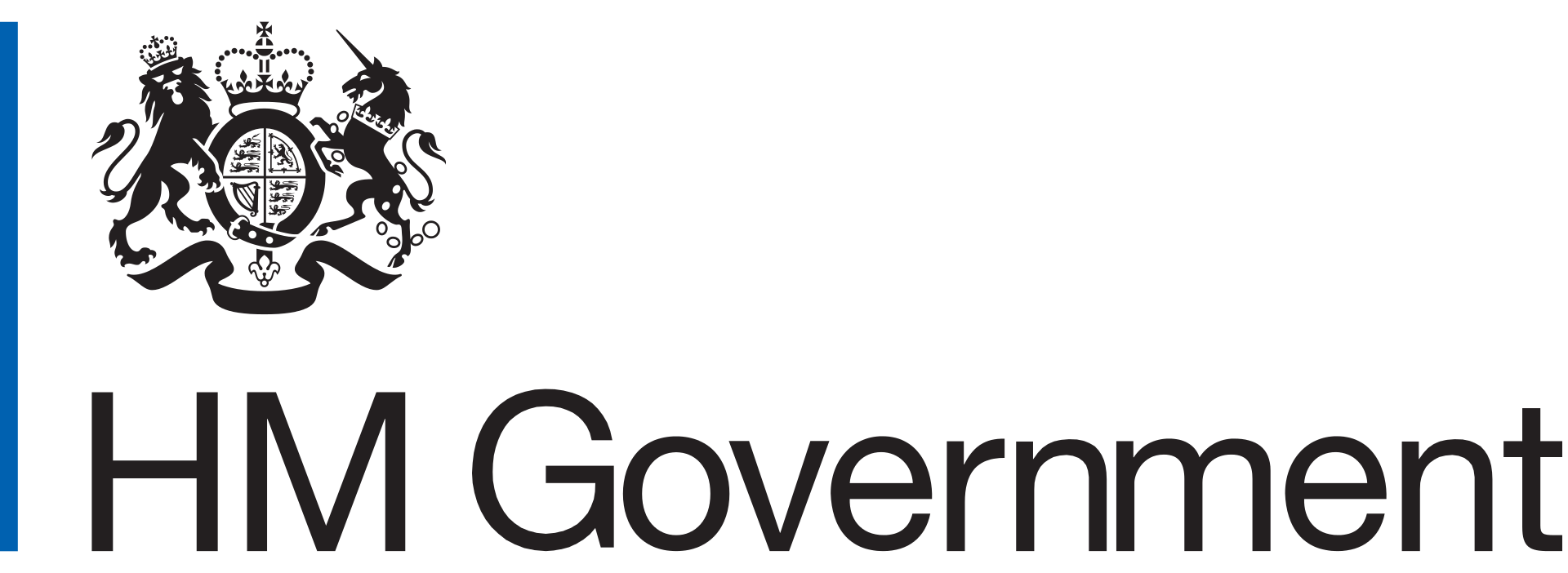 Government of the United Kingdom Logo