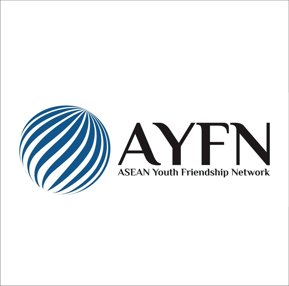 ASEAN Youth Friendship Network (AYFN) Logo