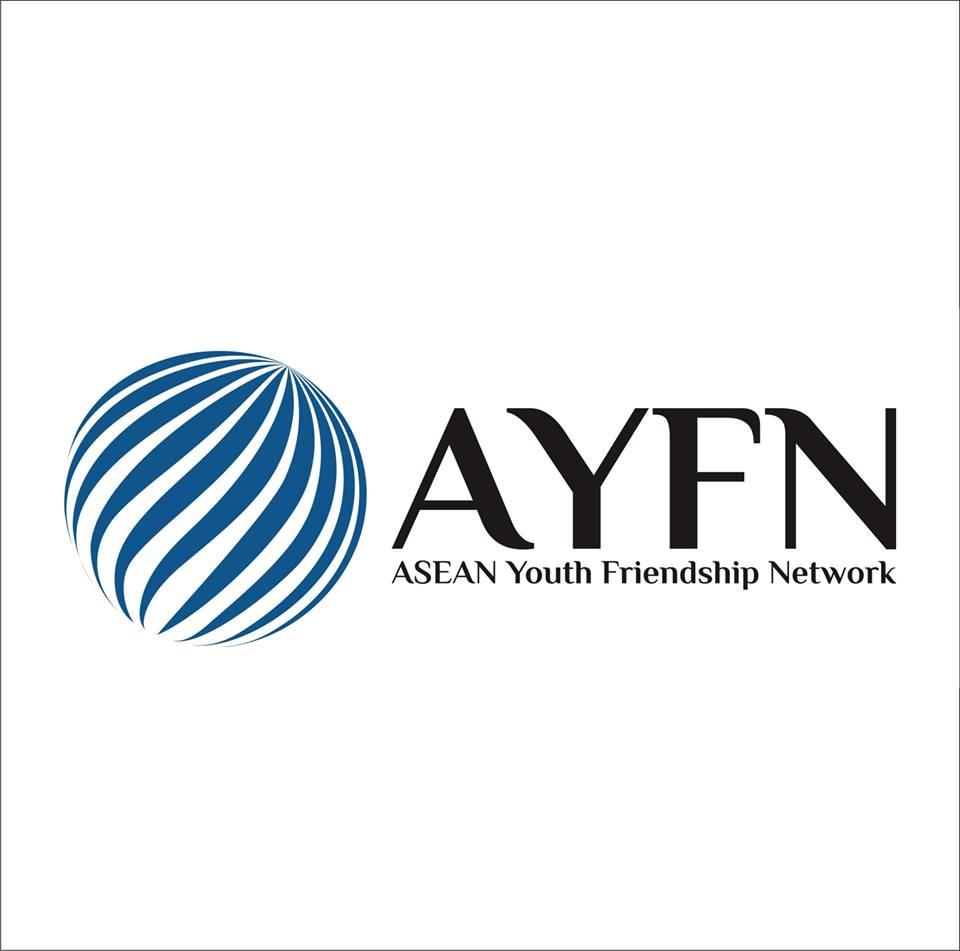 ASEAN Youth Friendship Network (AYFN) Logo