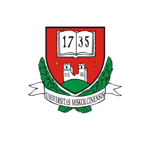 University of Miskolc Logo