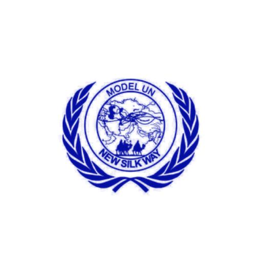 New Silk Way International Model United Nations Logo