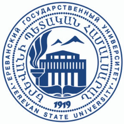 Department of Iranian Studies Logo