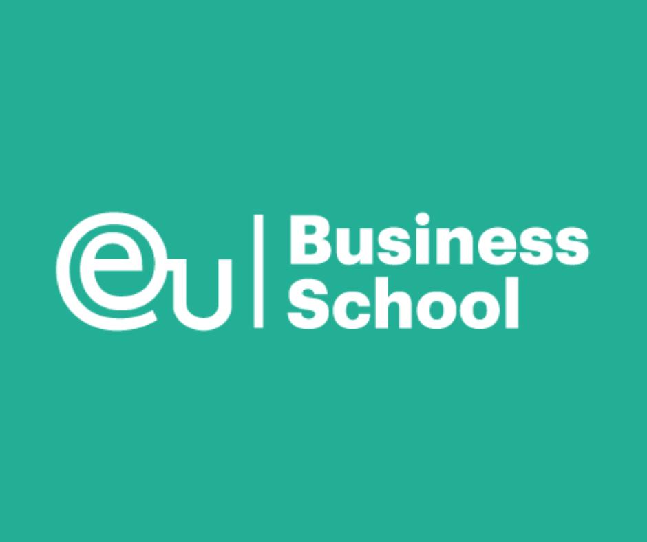 EU Business School (EU) Logo
