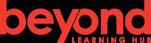 Beyond Learning Hub Logo