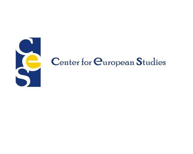 Centre for European Studies Logo