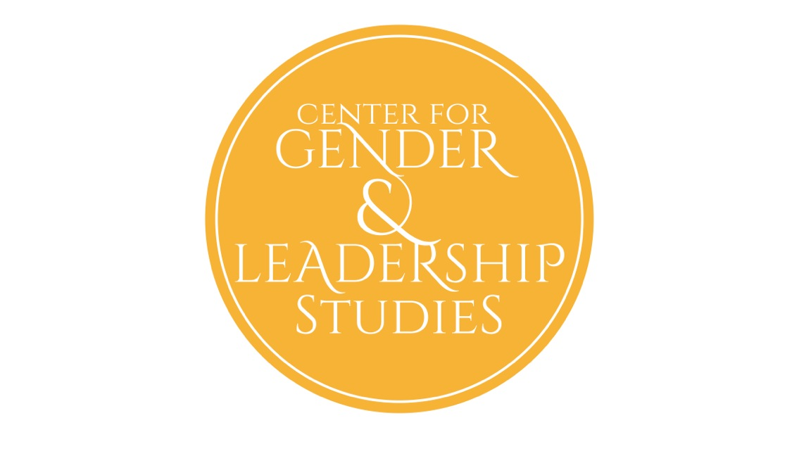 YSU Center for Gender and Leadership Studies Logo