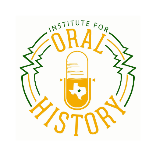 Baylor University Institute for Oral History Logo