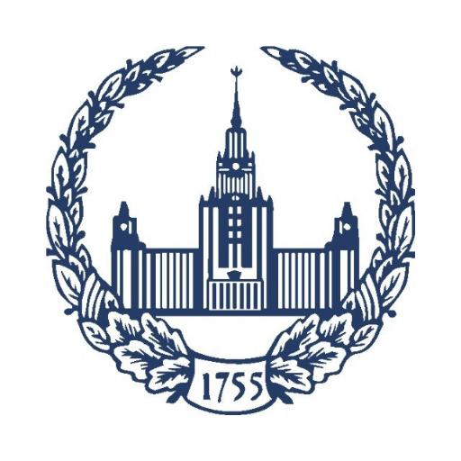 Lomonosov Moscow State University Logo