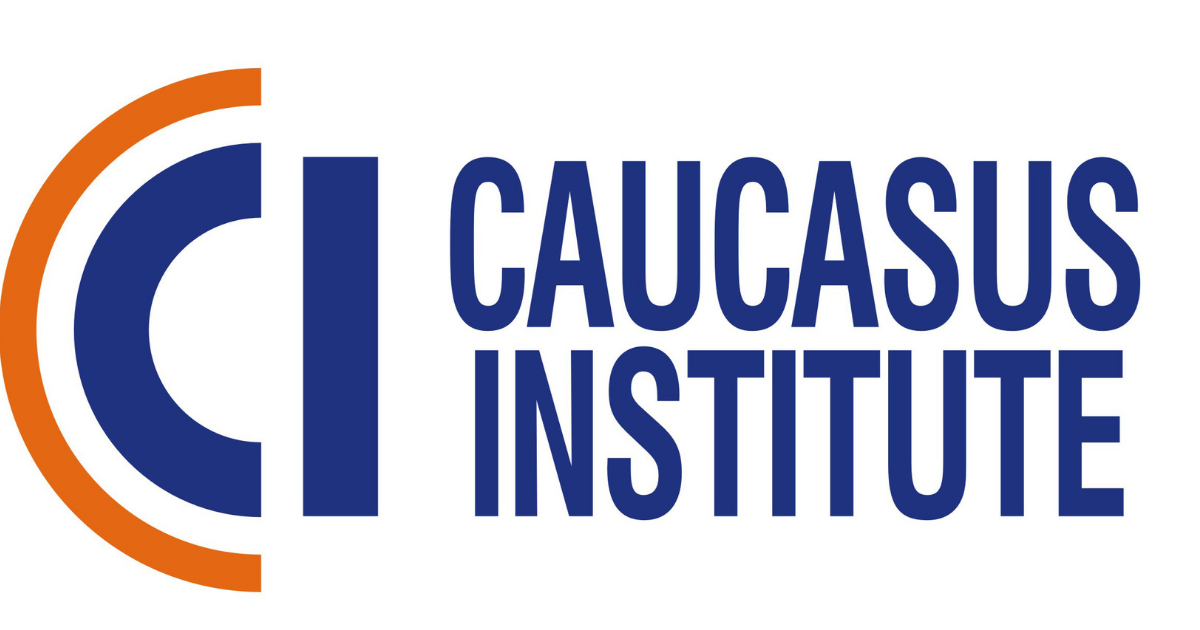 Caucasus Institute Logo
