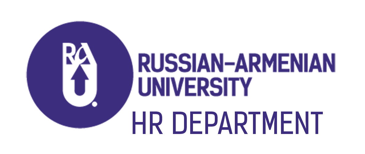 HR Department Logo