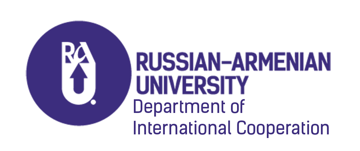 Department of International Cooperation Logo