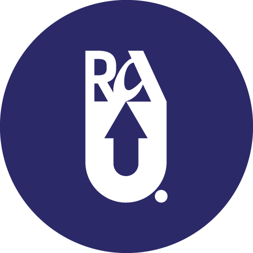 Russian - Armenian University Logo