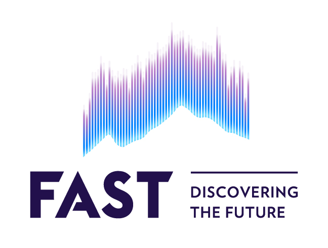Foundation for Armenian Science and Technology (FAST) Logo