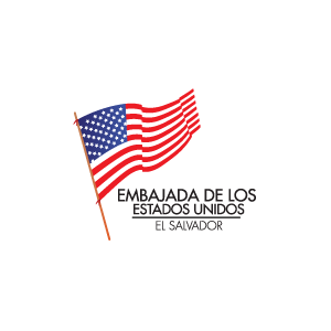 U.S. Embassy in El Salvador Logo