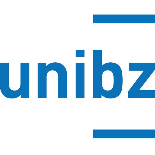 Free University of Bozen-Bolzano Logo