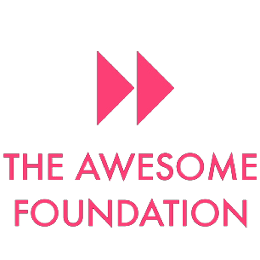 The Awesome Foundation Yerevan Chapter Logo