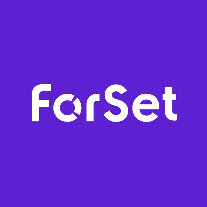 ForSet Logo