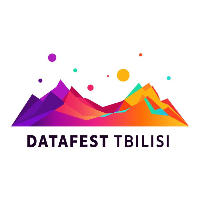DataFest Tbilisi Logo