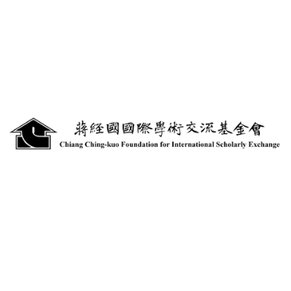 Chiang Ching-kuo Foundation for International Scholarly Exchange Logo