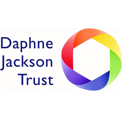 Daphne Jackson Trust Logo