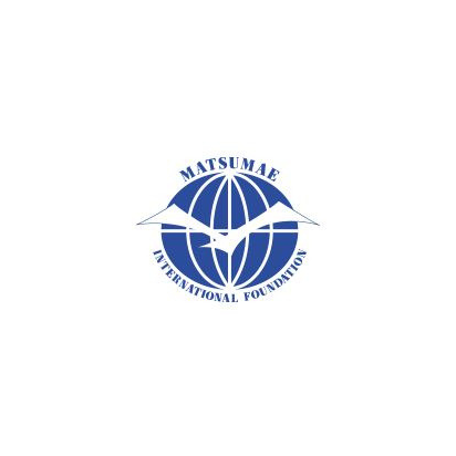 Matsumae International Foundation Logo
