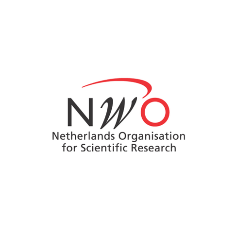 Netherlands Organisation for Scientific Research (NWO) Logo