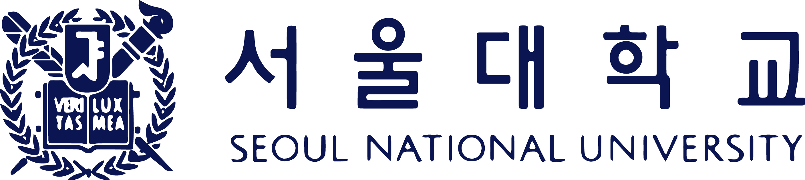 Seoul National University Logo