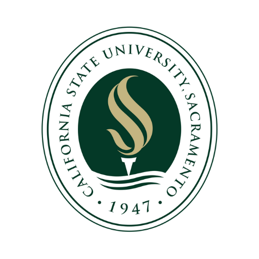 California State University, Sacramento Logo