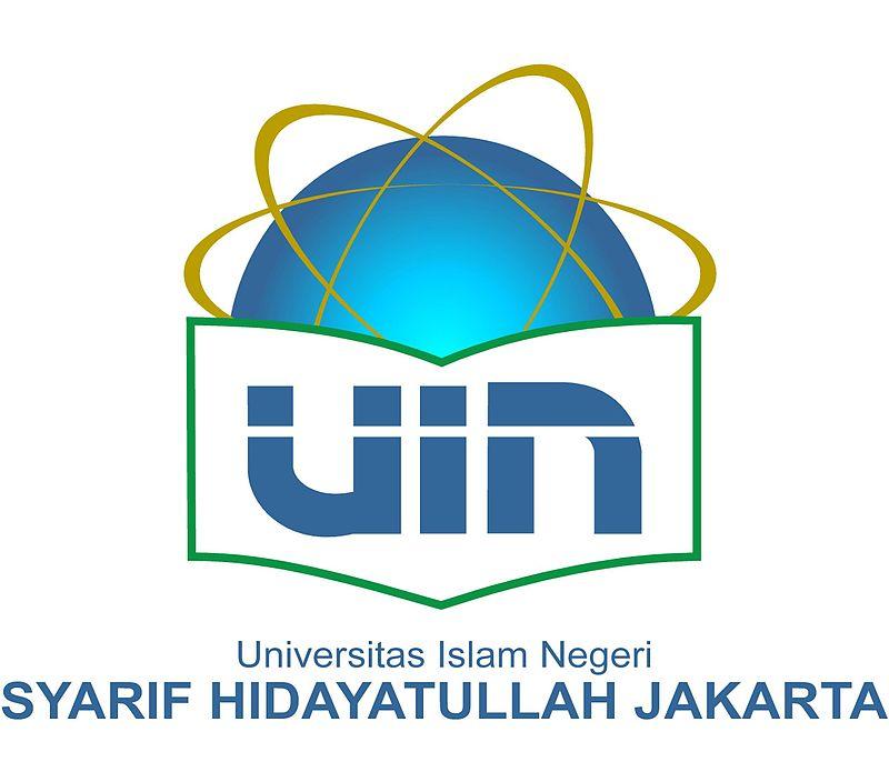 Syarif Hidayatullah State Islamic University Jakarta Logo