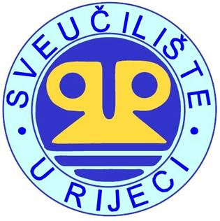 University of Rijeka Logo