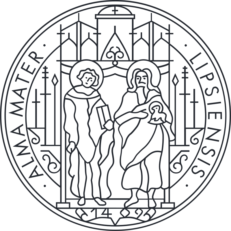 University of Leipzig Logo