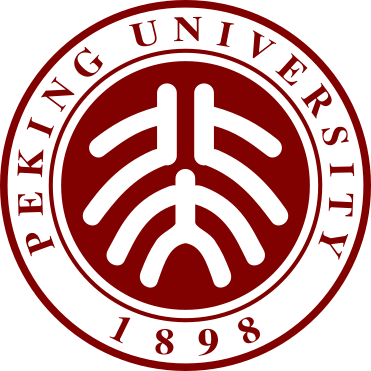 Peking University Logo