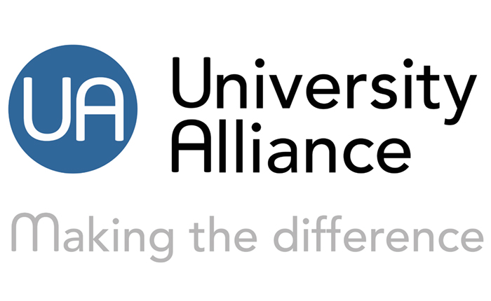 University Alliance Logo