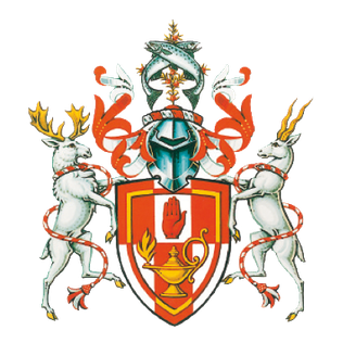Ulster University Logo
