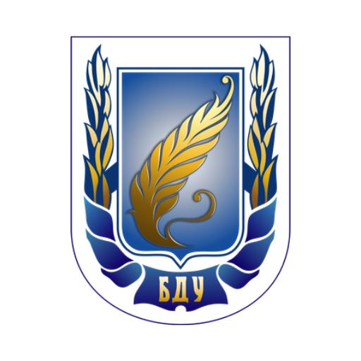 Belarus State University Logo