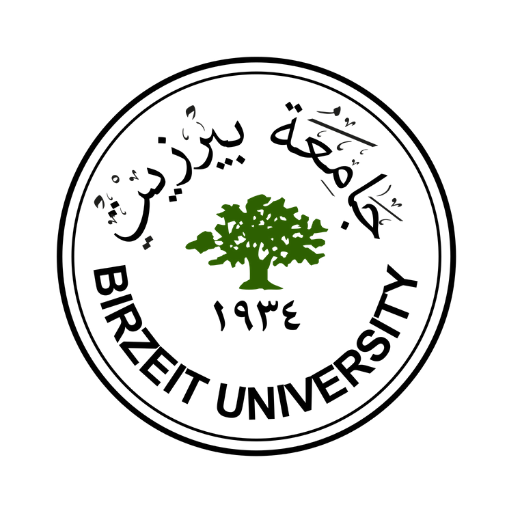 Birzeit University Logo