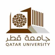 Qatar University Logo