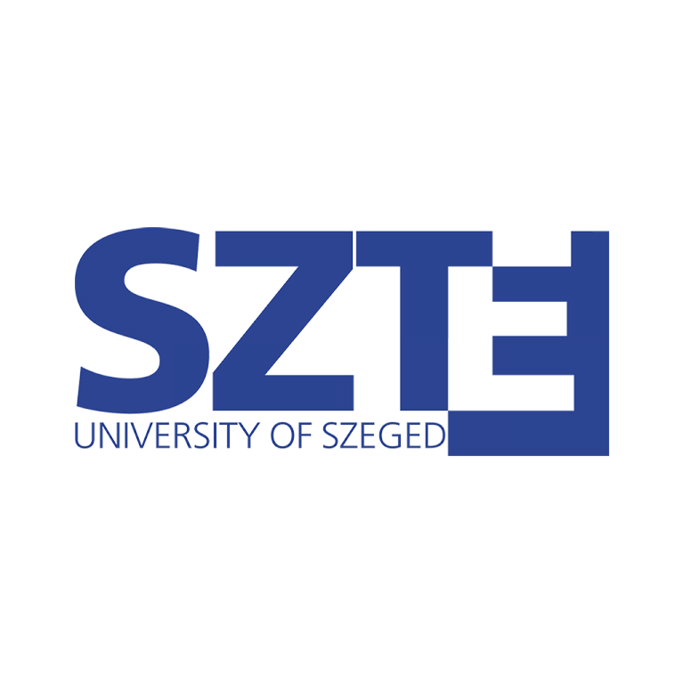 University of Szeged Logo