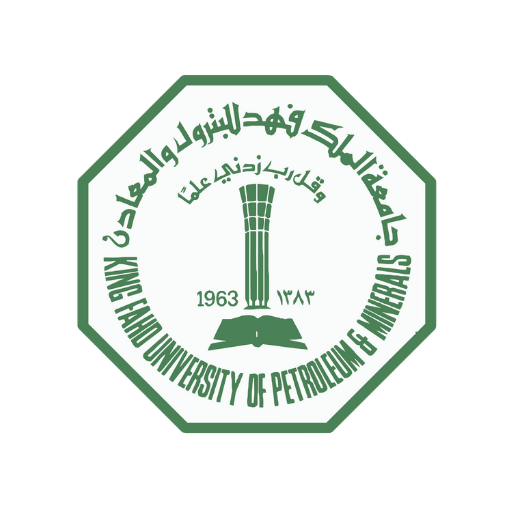 King Fahd University of Petroleum and Minerals Logo