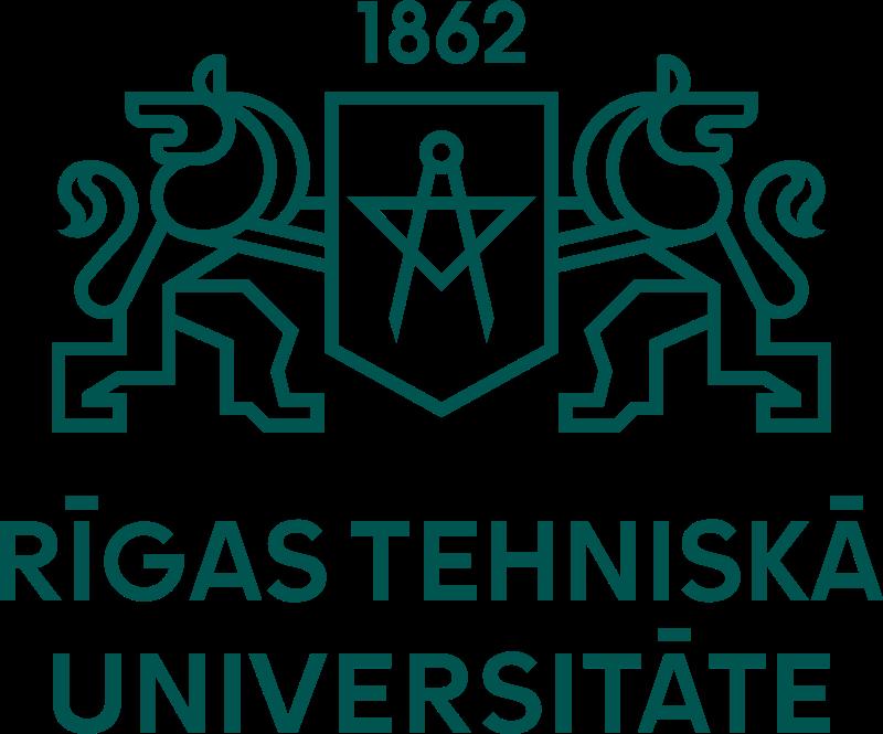 Riga Technical University Logo