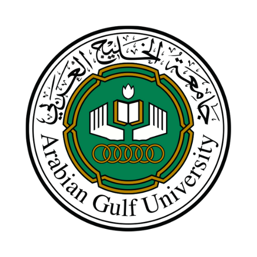 Arabian Gulf University Logo