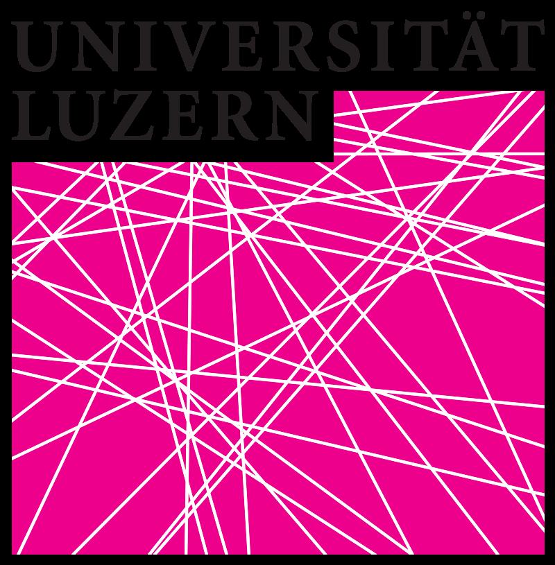 University of Lucerne Logo