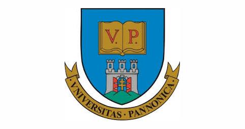 University of Pannonia Logo