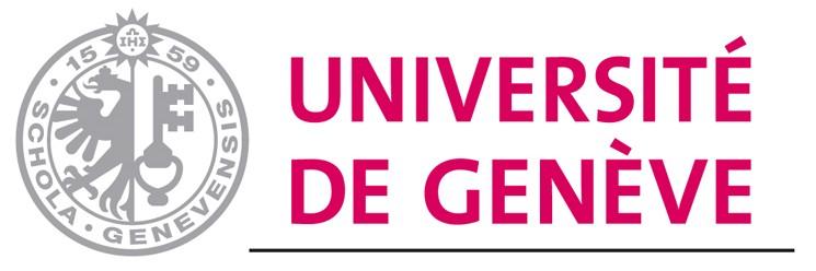 University of Geneva Logo