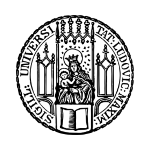Ludwig Maximilian University of Munich Logo