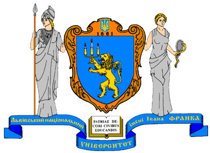 University of Lviv Logo