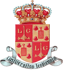 University of Liège Logo