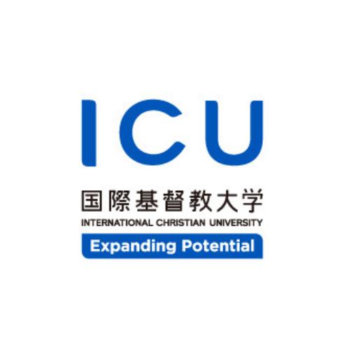 International Christian University Logo