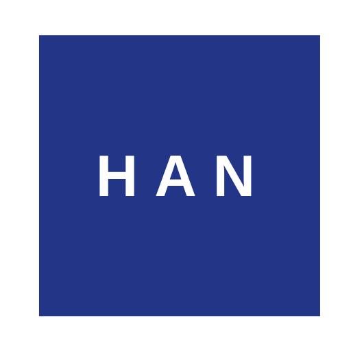 HAN University of Applied Sciences Logo